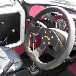 画像 Fiat 500 'Fiabusa' & 'Fubaru' の記事より 9つ目