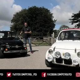 画像 Fiat 500 'Fiabusa' & 'Fubaru' の記事より 6つ目