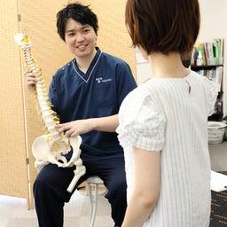 画像 五十肩に効果的な治療!『肩甲骨はがし』 の記事より 2つ目