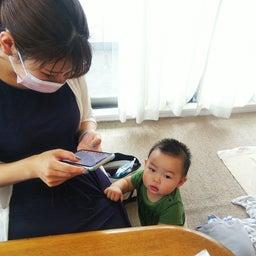 画像 <ベビーマッサージ養成講座スタート>赤ちゃんと育児休暇中に! の記事より 3つ目