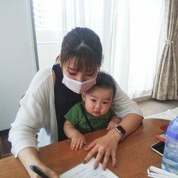 画像 <ベビーマッサージ養成講座スタート>赤ちゃんと育児休暇中に! の記事より 1つ目