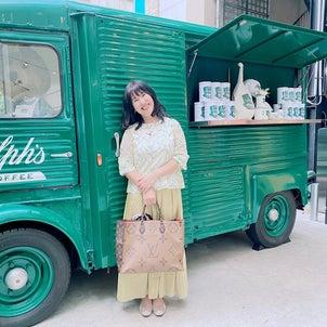 銀座 RALPH LAUREN♡楽しみにしていたCAFEへの画像