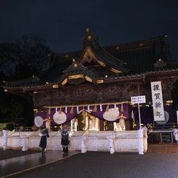 画像 三島大社(静岡県) 参拝ガイド の記事より 18つ目