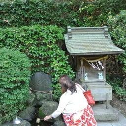 画像 三島大社(静岡県) 参拝ガイド の記事より 17つ目