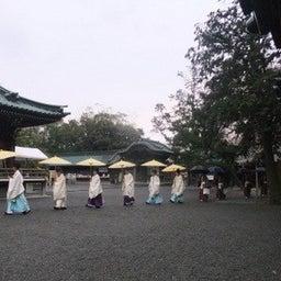 画像 三島大社(静岡県) 参拝ガイド の記事より 12つ目