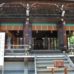画像 三島大社(静岡県) 参拝ガイド の記事より 10つ目