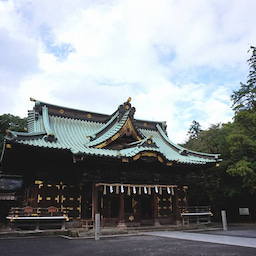 画像 三島大社(静岡県) 参拝ガイド の記事より 1つ目
