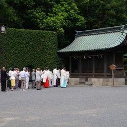 画像 三島大社(静岡県) 参拝ガイド の記事より 14つ目