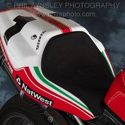 画像 World Superbike 1999 Ducati vs Honda の記事より 8つ目