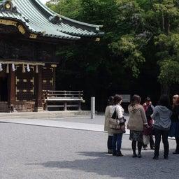 画像 三島大社(静岡県) 参拝ガイド の記事より 26つ目