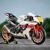 白赤YZF魂なバイク店の画像