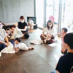 画像 <開催報告>和泉市・モンテッソーリ講座とベビーマッサージ!次回大阪市 の記事より 4つ目
