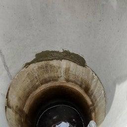 画像 9/16(木)佐土原町H様 井戸側取付、井戸配管工事 完成 の記事より 2つ目