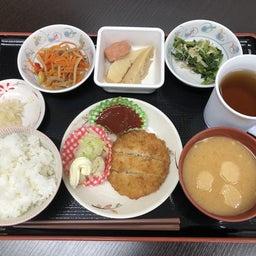 画像 昼食のメニュー☆ の記事より