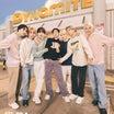 FILA X BTS Dynamite Collection
