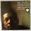ジャズの名盤、ジョン・コルトレーンのCDです。の画像