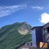 八ヶ岳(阿弥陀岳、赤岳、横岳、硫黄岳)の画像