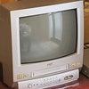 昭和の名残り 憧れのテレビデオの画像