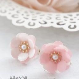 画像 いくつになってもピンクは可愛い❀アクセサリーで可愛いをとりいれちゃおう の記事より 2つ目
