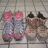 履ける靴の断捨離の画像