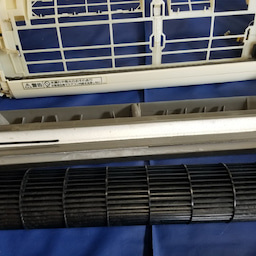 画像 2021-09-16   今日のお掃除機能付きエアコンとカーペットのクリーニング の記事より 6つ目