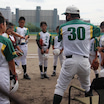 BsCUP決勝トーナメント準決勝!