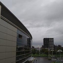 画像 12時15分現在、北九州市への台風の影響 の記事より