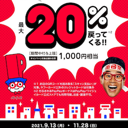 画像 PayPay祭&文山自動車新規入庫キャンペーン の記事より 1つ目