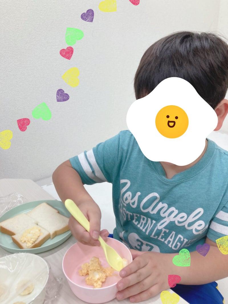 o1915255315002270321 - サンドイッチ作り☻☆