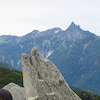 北アルプス/燕岳~大天井岳~常念岳を1泊2日で縦走・①燕岳の画像
