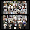 【初めての150人zoom!】「リト」読著会の画像
