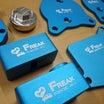 ATフルードやCVTフルードの圧送交換ツールの新作が完成しました!
