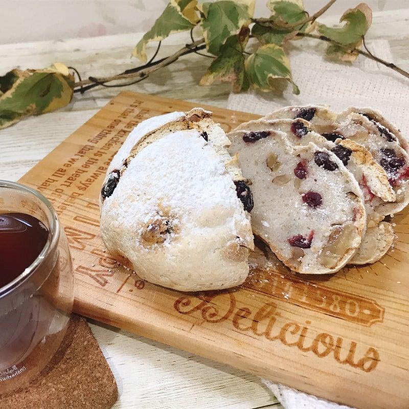 レッツゴー米粉キッチン 米粉パン