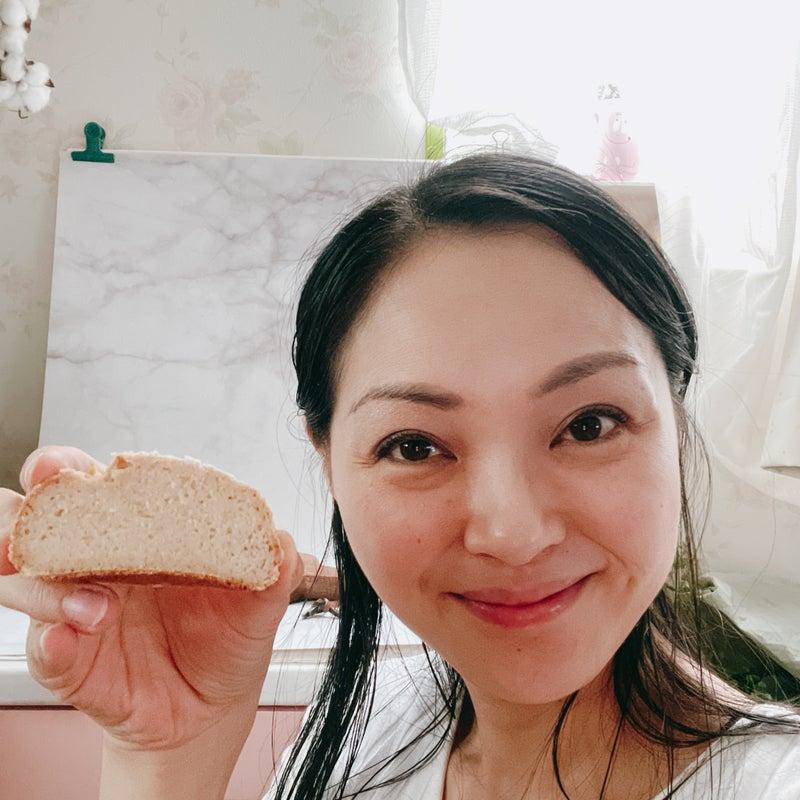 レッツゴー米粉キッチン