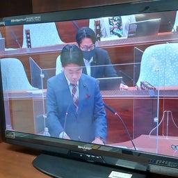 画像 須田議員一般質問【中村たけとブログ】 の記事より