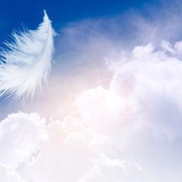 画像 【天界】祝福を受け取る! の記事より 1つ目