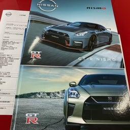 画像 感謝 GT-RとGR86新車 の記事より 1つ目