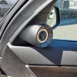 画像 BMW5シリーズ【クラリオンFDS】 の記事より 3つ目