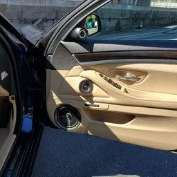 画像 BMW5シリーズ【クラリオンFDS】 の記事より 2つ目