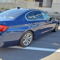 画像 BMW5シリーズ【クラリオンFDS】 の記事より 1つ目
