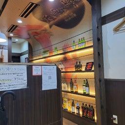 画像 【大阪】場所は微妙だけどおいしい「コンヌンタッカンマリ」今里(2021.09) の記事より 2つ目