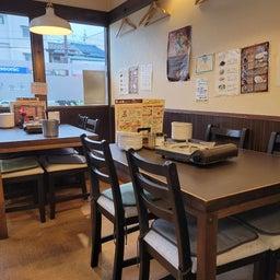画像 【大阪】場所は微妙だけどおいしい「コンヌンタッカンマリ」今里(2021.09) の記事より 3つ目