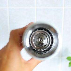★何度やってもクセになる♪オキシクリーンの水筒洗いの画像