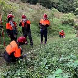 画像 林業女子、測量する! の記事より 9つ目