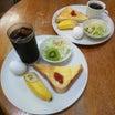 ガーデン喫茶 ひまわり(海津市)