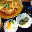 あみランチグルメ/魚と酒菜・とき和