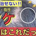鶴谷和俊/つるたにかずとし【髪の毛の学校】