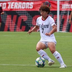 画像 2021年シーズン開幕! アメリカ大学サッカーで活躍する日本人選手たち の記事より 3つ目