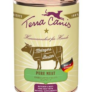 Terra Canis 【テラカニス】 一般食の画像