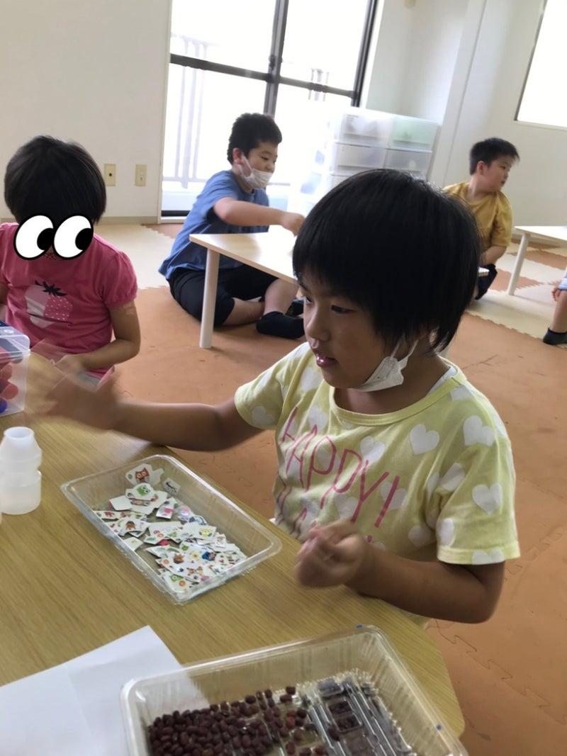 o0810108015003404595 - 9月10日マラカス作り☆toiro鳥が丘☆